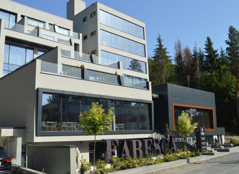 Craciun la Fabesca Boutique Hotel & SPA 4*, Sovata