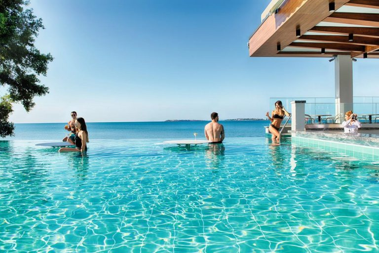 RIU Palace Sunny Beach Hotel 5* (adults only)