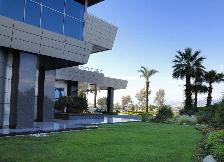 Wyndham Grand İzmir Özdilek Hotel 5*