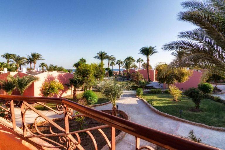 Revelion 2021 in Egipt - Balina Paradise Abu Soma Resort 4*