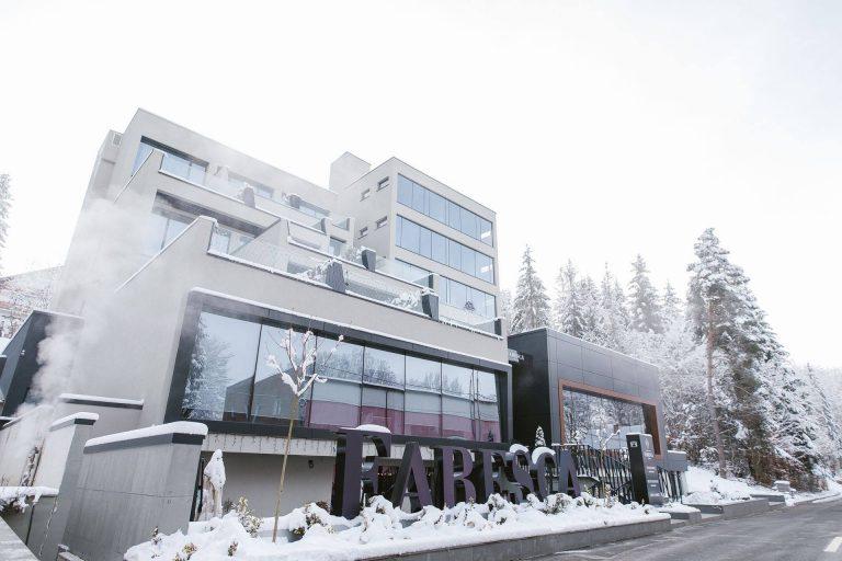 Revelion 2021 la Fabesca Boutique Hotel & SPA 4*