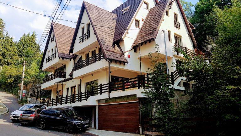 Casa Varful Cu Dor 3*