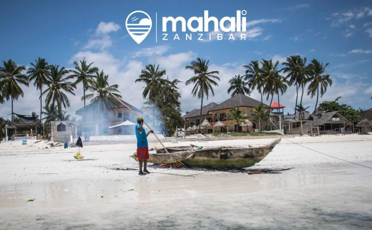 Revelion 2021 in Zanzibar - Mahali Zanzibar Hotel 4*