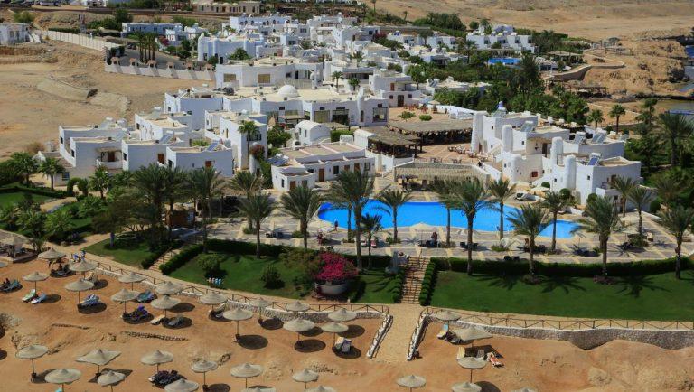 Revelion 2021 in Egipt - Labranda Tower Bay Hotel 4*