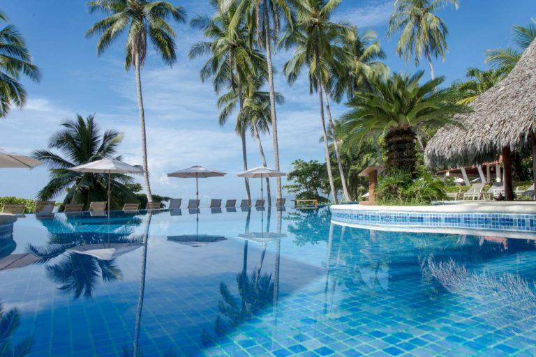 Tango Mar Golf & Beach Resort 4*