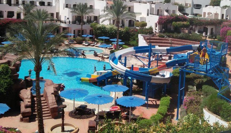 Verginia Sharm Resort & Aqua Park 4*