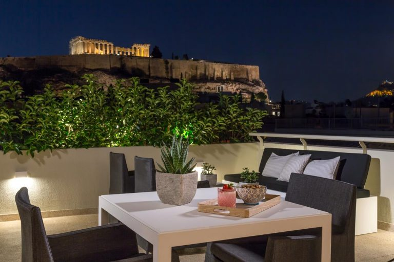 Divani Palace Acropolis Hotel 5*