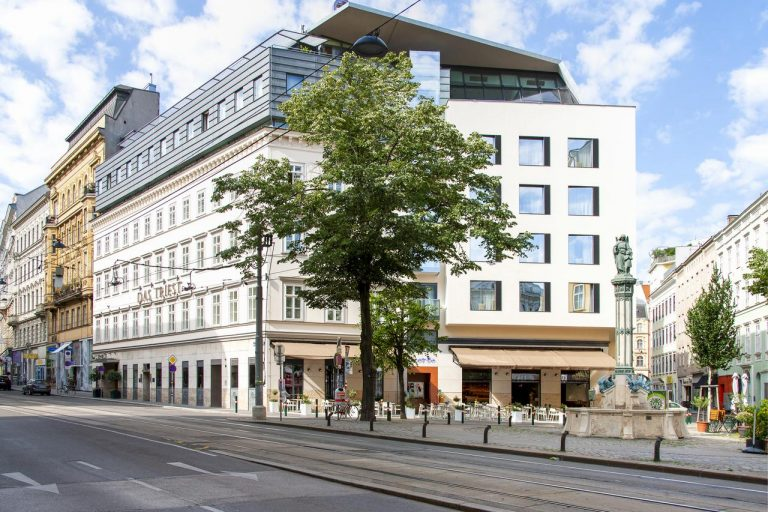 City Break la Viena - Das Triest Hotel 5*