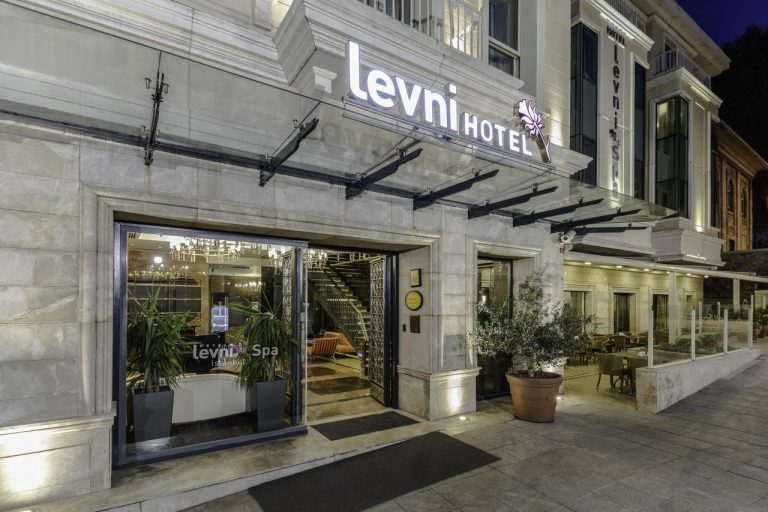 City Break Istanbul - Levni Hotel & SPA 5*