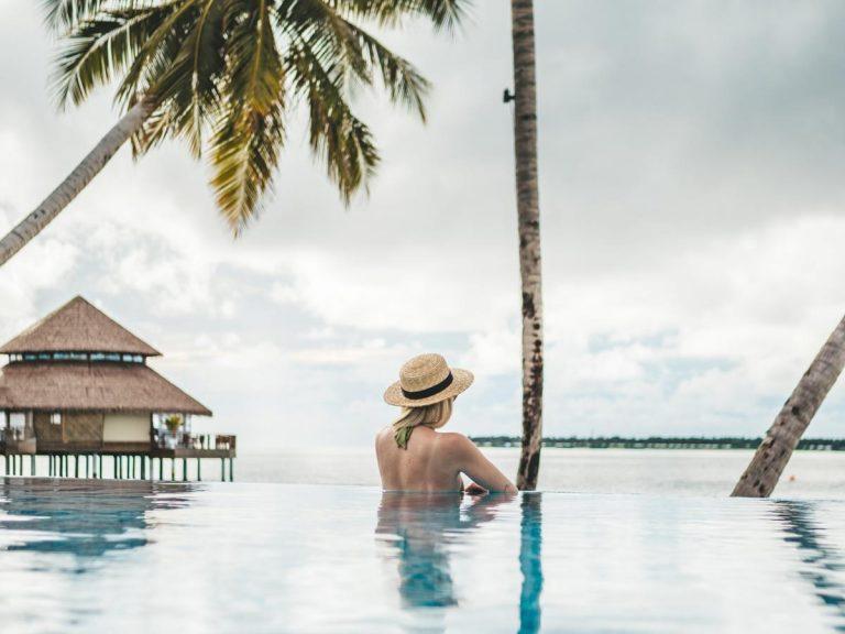 Reethi Faru, Bio Luxury Resort 5*