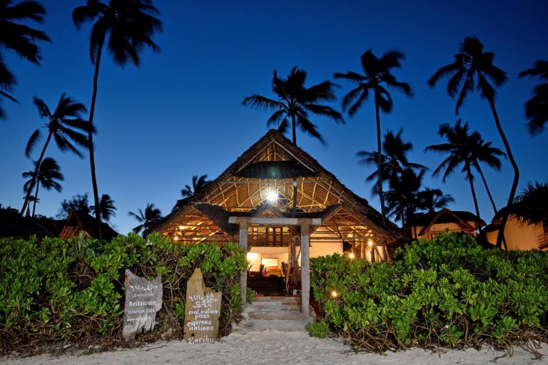 Revelion exotic in Zanzibar - Villa Kiva Boutique 4*