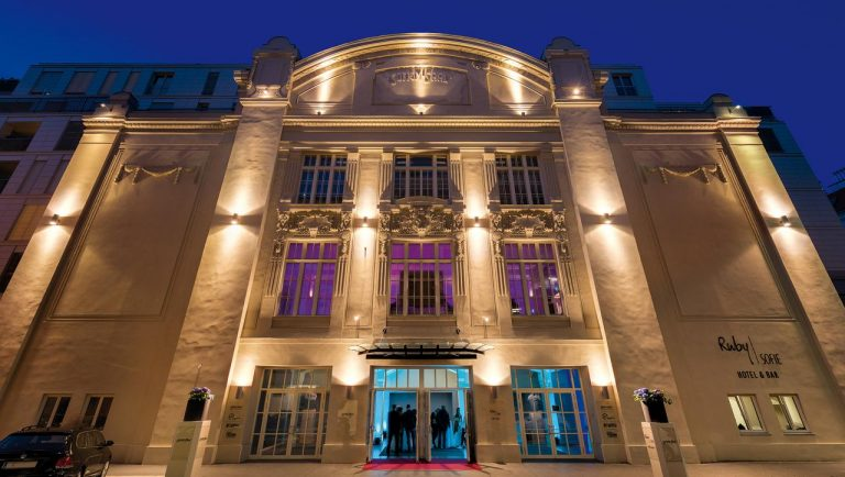 City Break la Viena - Ruby Sofie Hotel Vienna 4*
