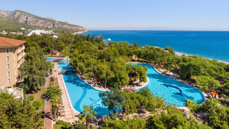 Revelion 2021 Antalya - Akka Antedon Hotel - Kids Concept 5*