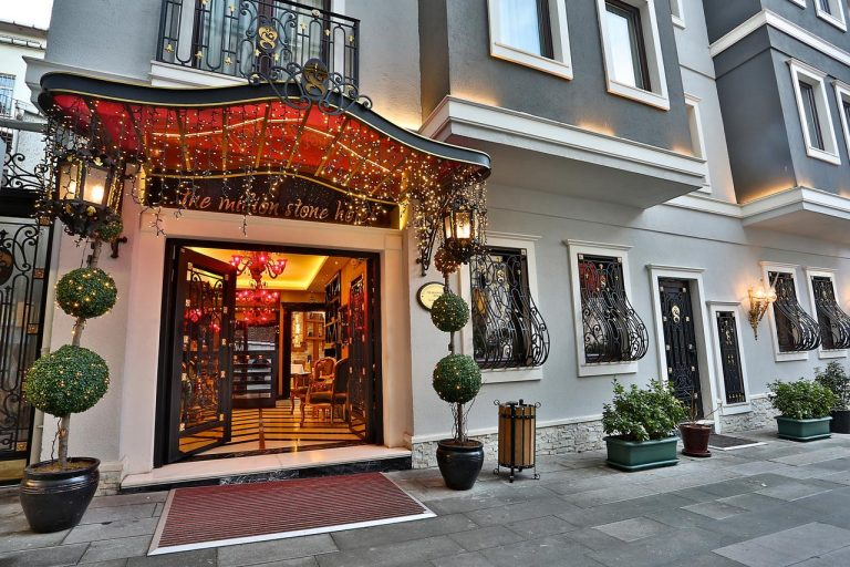 City Break Istanbul - The Million Stone Hotel 4*