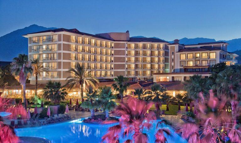 Revelion 2021 Antalya - Akka Alinda Hotel 5*