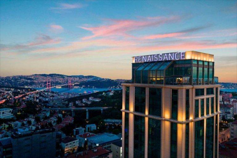 City Break Istanbul - Renaissance Istanbul Polat Bosphorus Hotel 5*