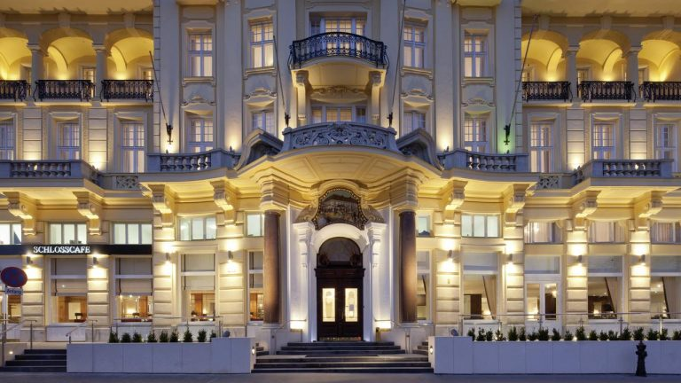 City Break la Viena - Austria Trend Parkhotel Schönbrunn 4*