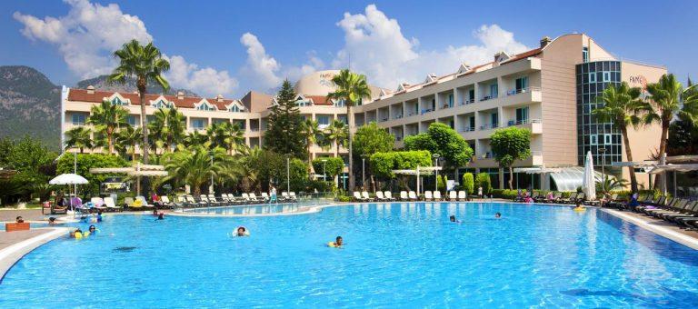Early Booking 2022 Antalya - Fame Residence Kemer & Spa 5*