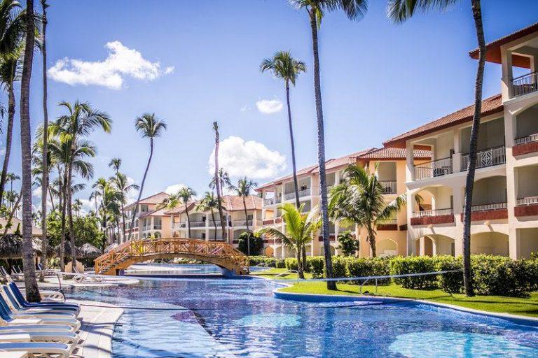 Luna de miere in Punta Cana - Majestic Colonial Punta Cana Resort 5*