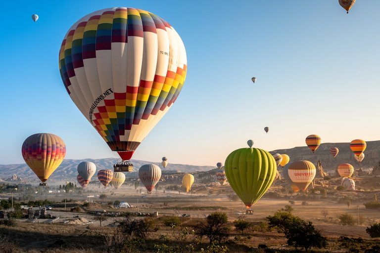 Circuit Turcia – Cappadocia (8 zile / 7 nopti)