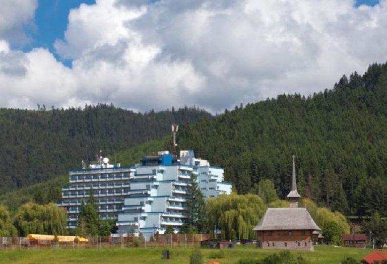 Pentru O Inima Sanatoasa - Hotel Montana 3*