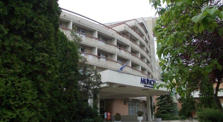 Seniori activi la Baile Felix - Hotel Muscel 3*