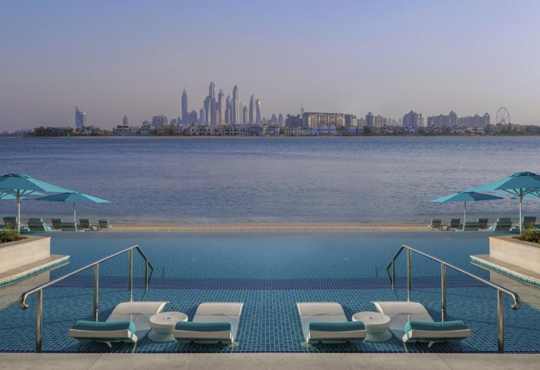 The Retreat Palm Dubai MGallery by Sofitel 5*