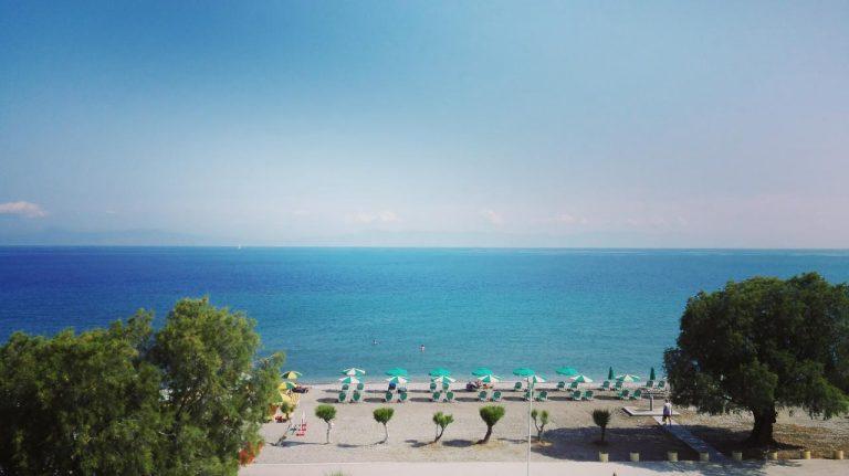 Early booking vara 2021 Rhodos - Pylea Beach Hotel 3*