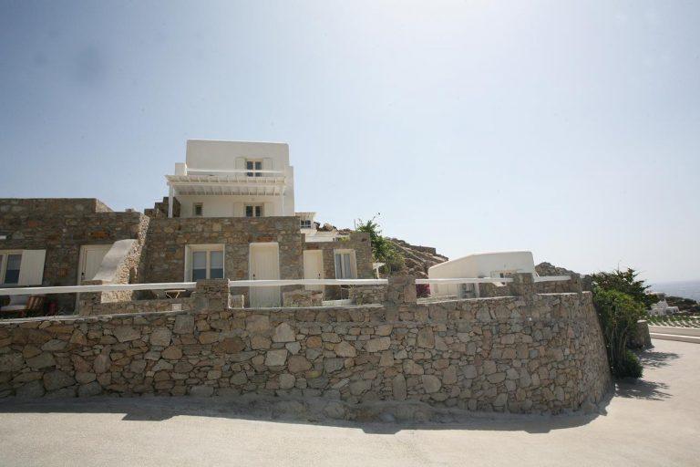 Early Booking vara 2021 Mykonos - Atlantis Beach Residence 4*