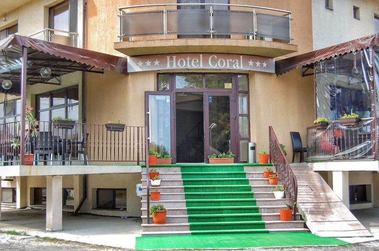 Early Booking Litoralul Romanesc - Coral Hotel 3*