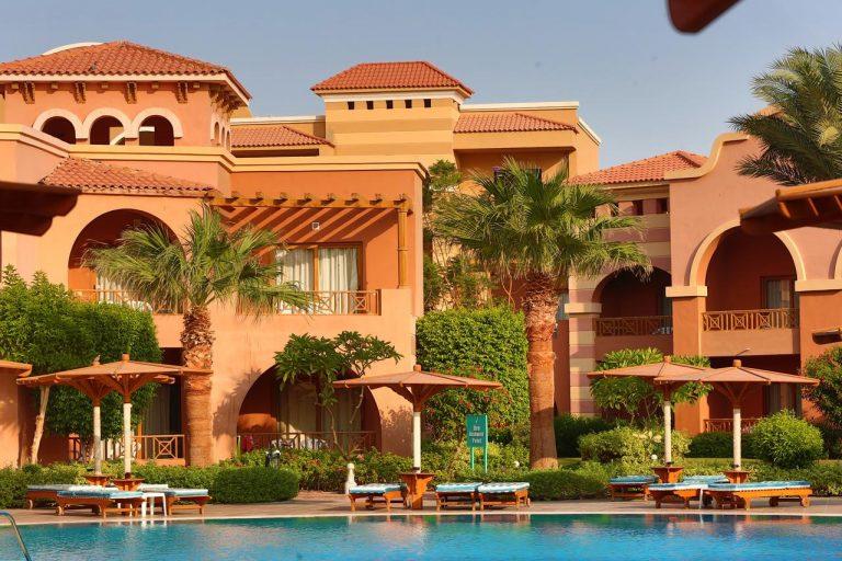 Revelion 2021 in Egipt - Charmillion Gardens Aquapark 5*
