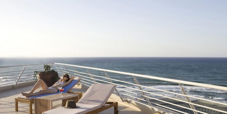 Paste 2021 in Creta (Heraklion) - Aquila Porto Rethymno Hotel 5*