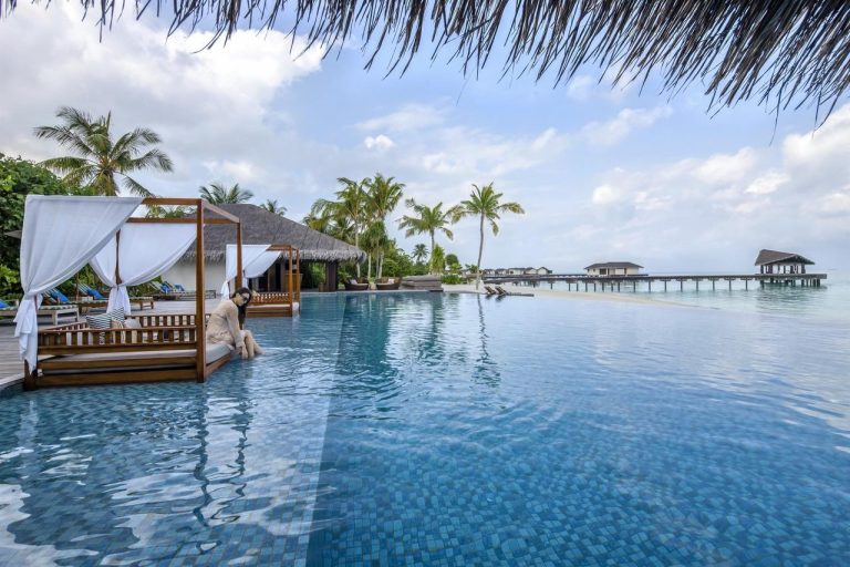 The Residence Maldives 5* - Revelion 2021