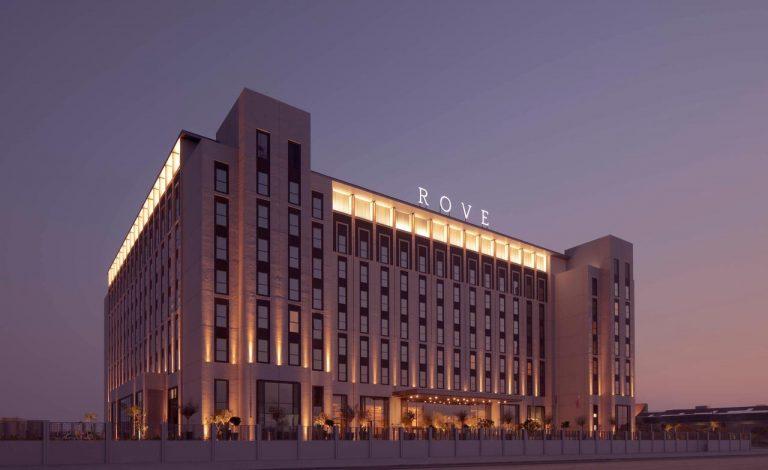 Vacanta de iarna in Dubai - Rove At The Park Hotel 3*