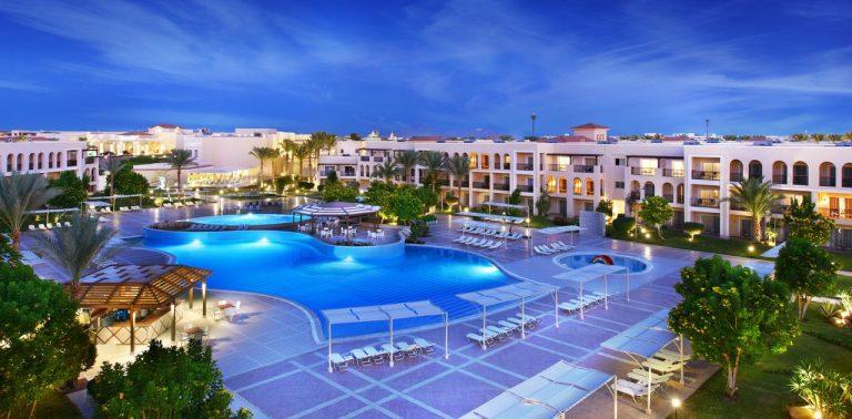 Revelion 2021 in Egipt - Jaz Mirabel Resort 5*