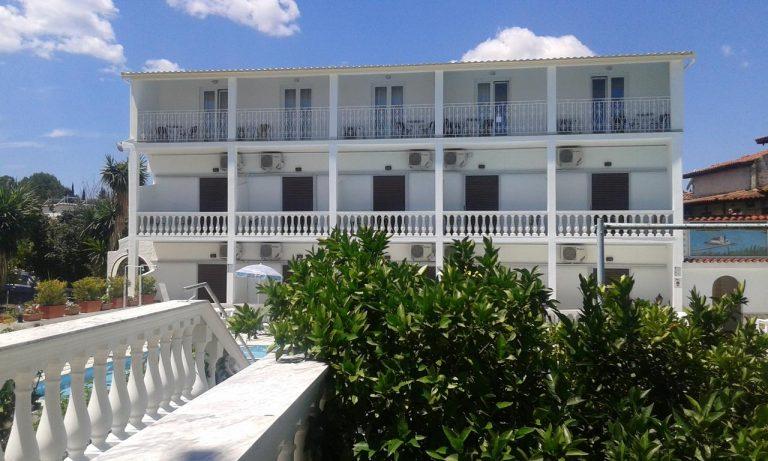 Early Booking vara 2021 Corfu - Gouvia Hotel 3*