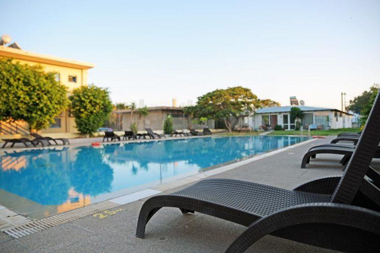 Paste 2021 in Rhodos - Falirala Central Hotel 3*