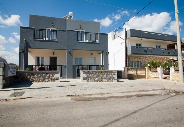 Paste 2021 in Creta (Heraklion) - Anthoula Village Hotel 4*