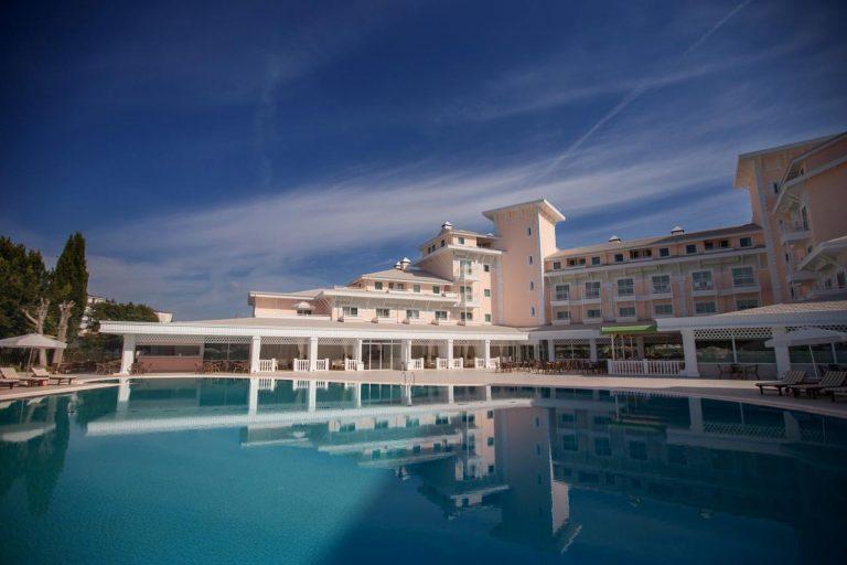 Revelion 2021 in Antalya - Innvista Hotels Belek 5*