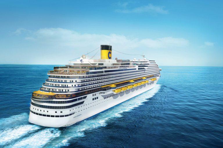 Croaziera 2021 in Germania, Danemarca, Norvegia, Franta si Spania la bordul navei Costa Diadema - 10 nopti