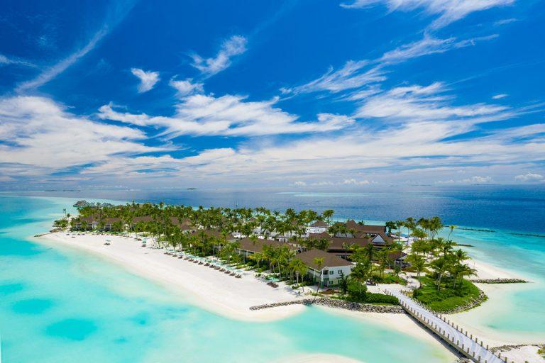 Luna de miere in Maldive - SAii Lagoon Maldives 4*