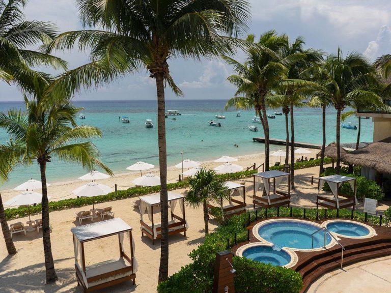 The Reef Coco Beach & Spa 4*