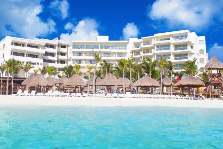 NYX Cancun Hotel 4*