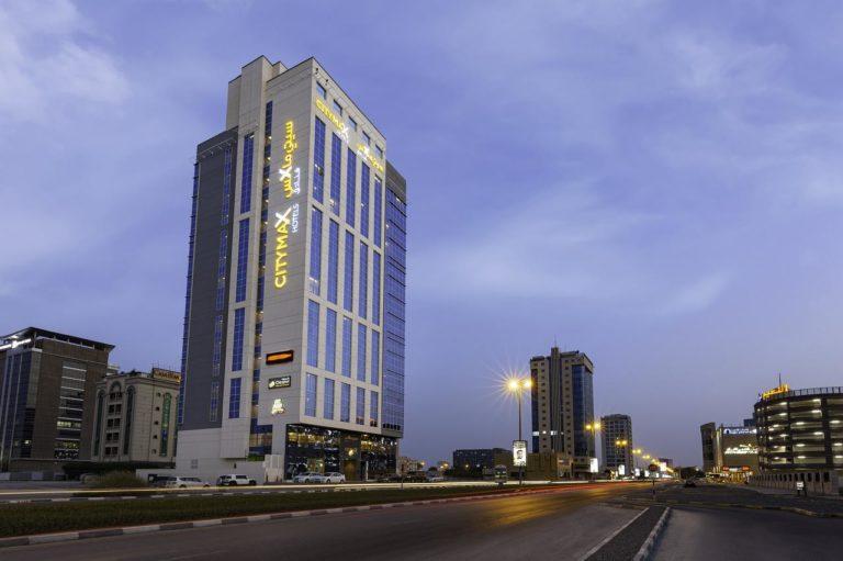 Citymax Hotel Ras Al Khaimah Hotel 3*