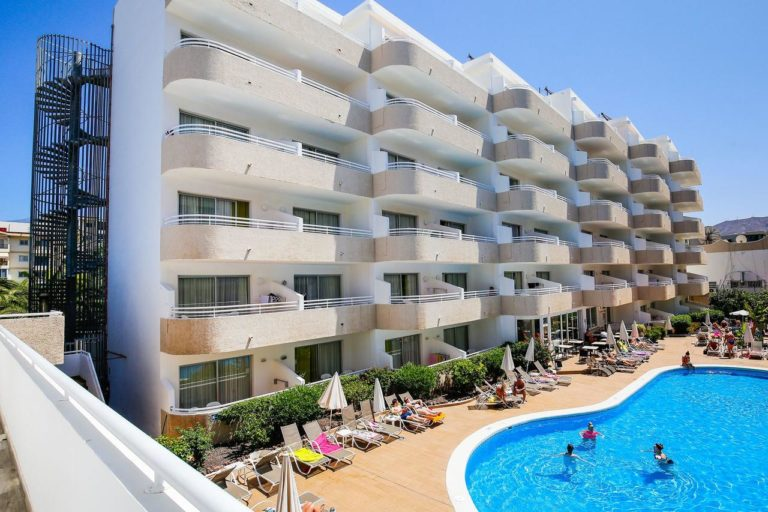 Coral California Hotel 4* (adults only)