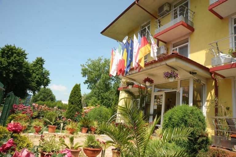 Early Booking Litoralul Romanesc - Valul Magic Hotel 3*