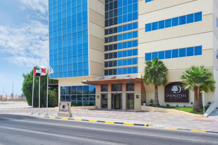DoubleTree By Hilton Ras Al Khaimah Hotel 4*