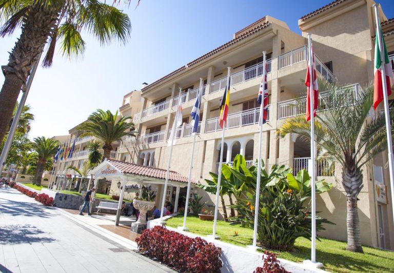 Coral Compostela Beach Golf Hotel 3*