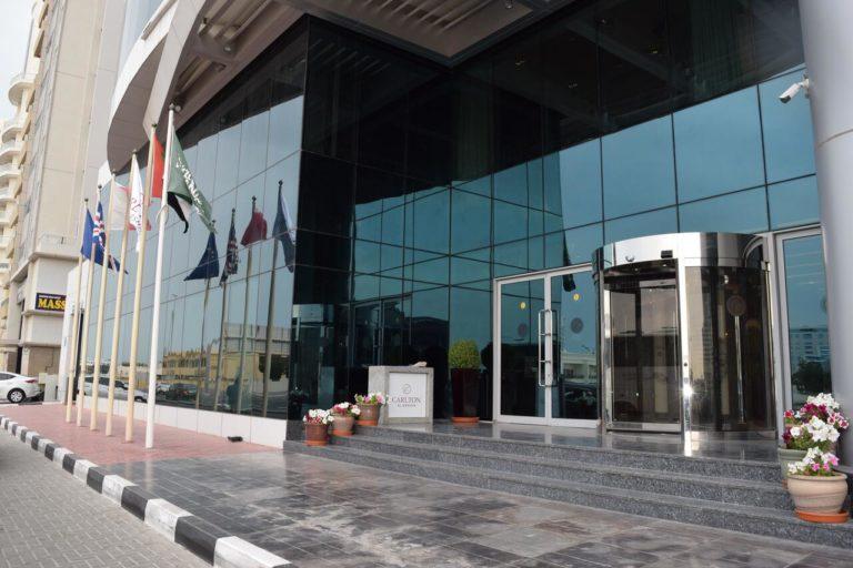 Vacanta de iarna in Dubai - Carlton Al Barsha Hotel 4*