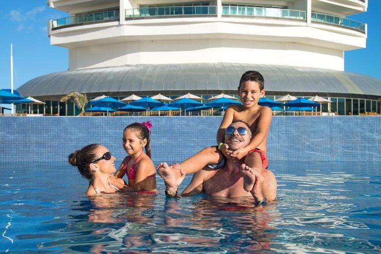 Seadust Cancun Family Resort 5*